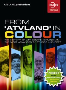From ATVLAND in Colour