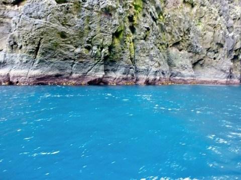 faroe islands awesome blue water