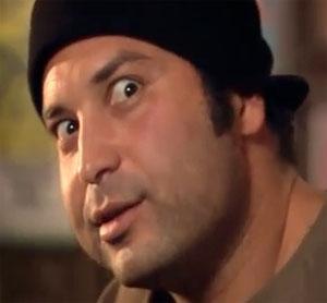 Comedian, Ahmed Ahmed