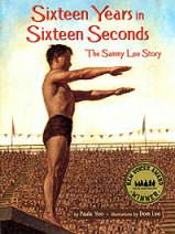 Sixteen Years in Sixteen Seconds front cover