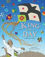 King for a Day cover image