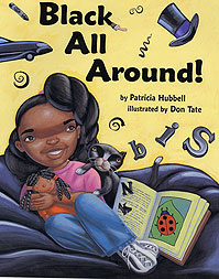 5 Books that Build Confidence in African American Children