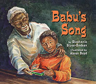 Babu's Song Cover