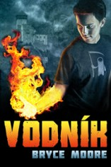 Vodník final cover