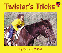 Twister's Tricks