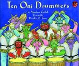 Ten Oni Drummers