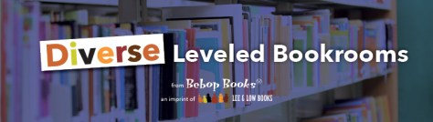 Diverse Leveled Bookrooms