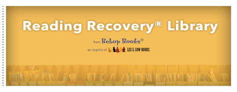 Reading Recovery Library