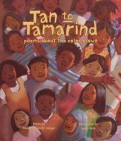 Tan to Tamarind