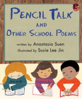 Pencil Talk and Other School Poems
