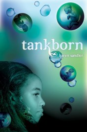 Tankborn cover image