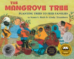 Cover of The Mangrove Tree