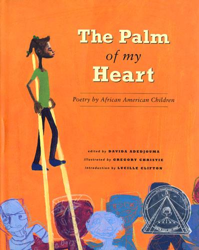 Poetry African Seductive American