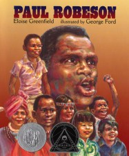 Paul Robeson cover image