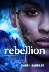 Rebellion cover image