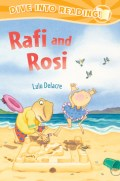 Rafi and Rosi