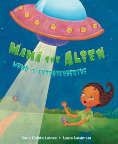 mama the alien