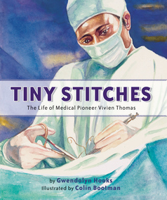 tiny stitches cover