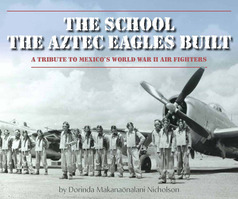 school the aztec eagles built