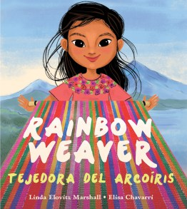 Rainbow Weaver cover image