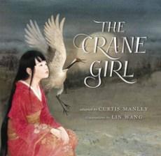 The Crane Girl