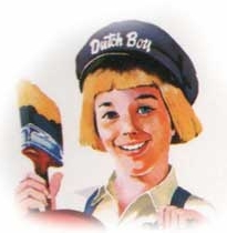Dutch Boy 2