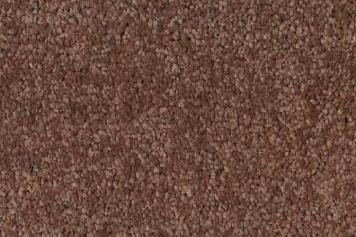 CAROUSEL-Saddle Brown