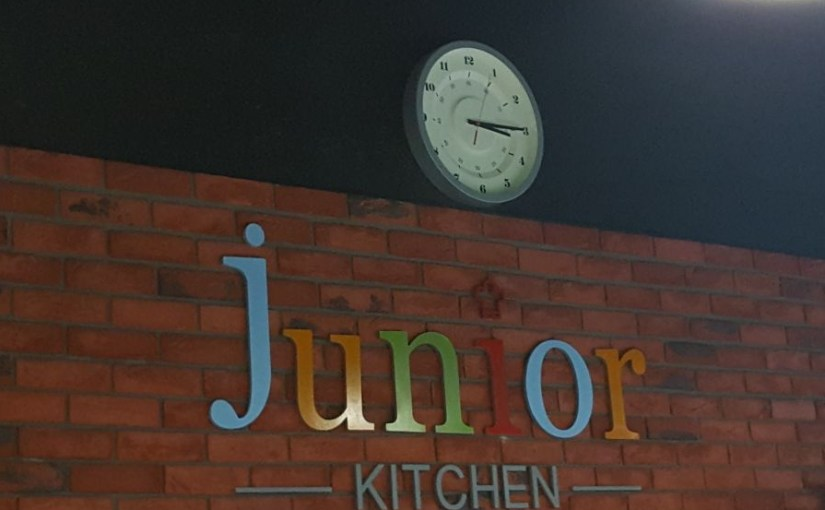 Junior Kitchen – Morley, Leeds