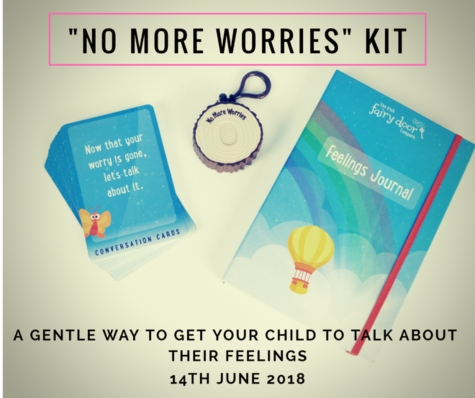 No More Worries Kit