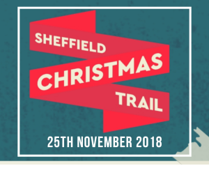 Sheffield Christmas Trail