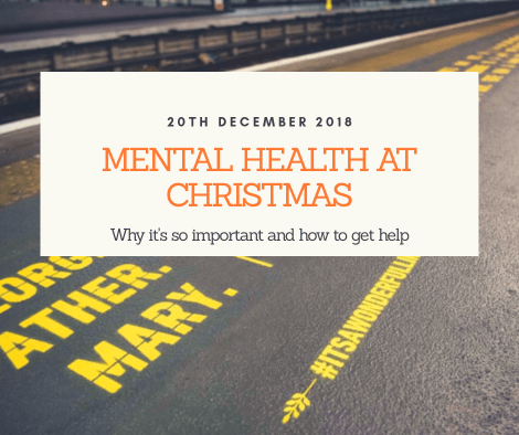 Mental Health at Christmas