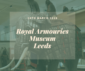 Royal Armouries splash image