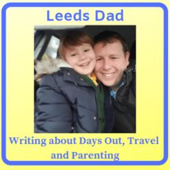 Leeds Dad