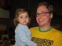 leeds dad and daughter 2