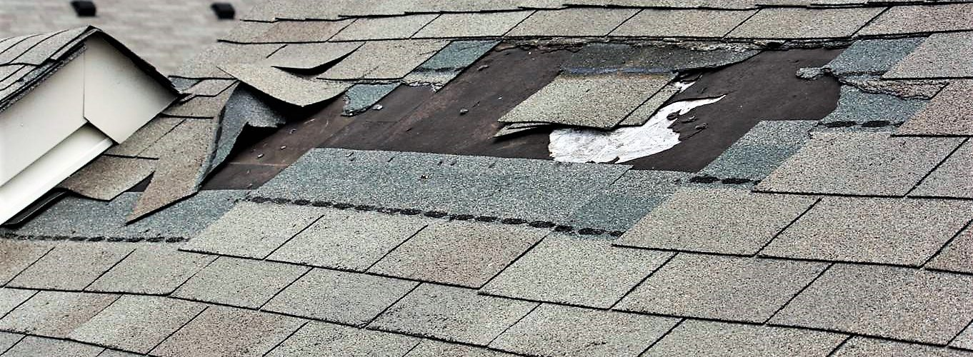 Roof Repairs – Add Life to your Roof