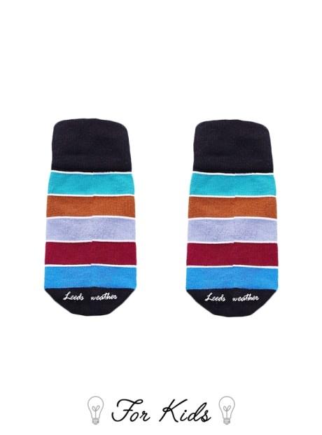 好的棉含量是一雙好襪子的基本條件