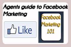 Agents guide to Facebook marketing
