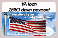 VA Loan Lee Duran the financeman