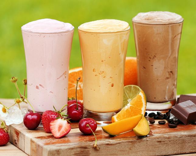 Proteïne dieet schema