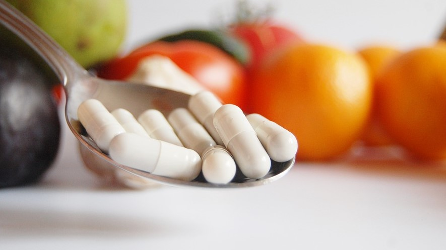 Vitaminetekort