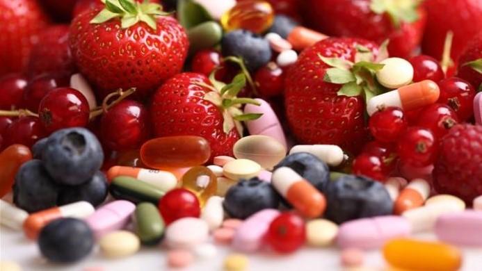 Vitaminen die je vetverbranding versnellen