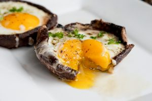 Gezond koolhydraatarm ontbijt
