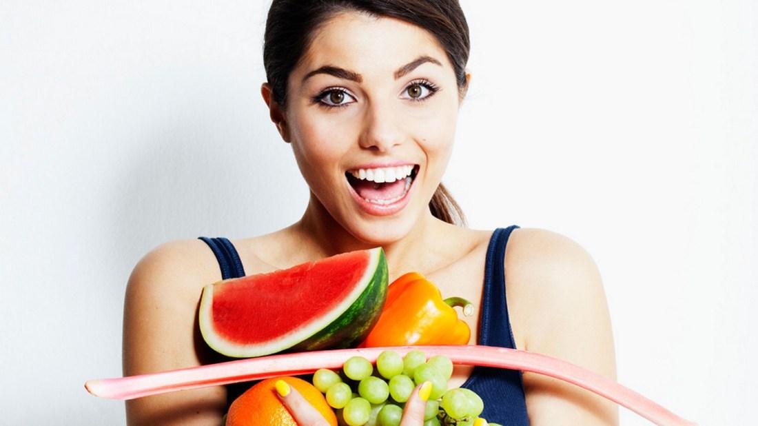Hoeveel fruit eten per dag