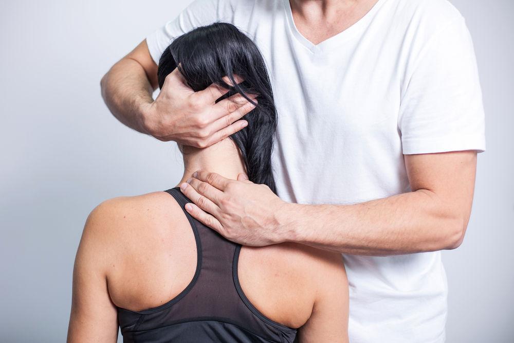 Nek- en schouderpijn