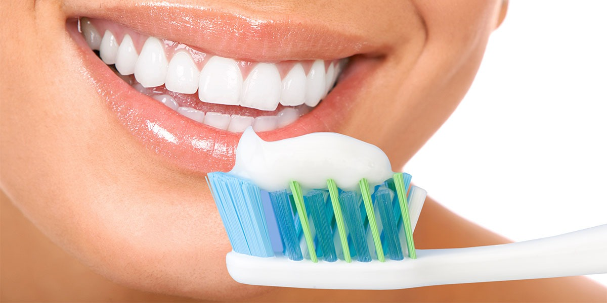 Goede tandverzorging