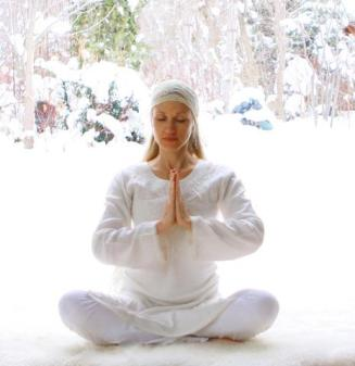 How can you practice Kundalini yoga properly? 9