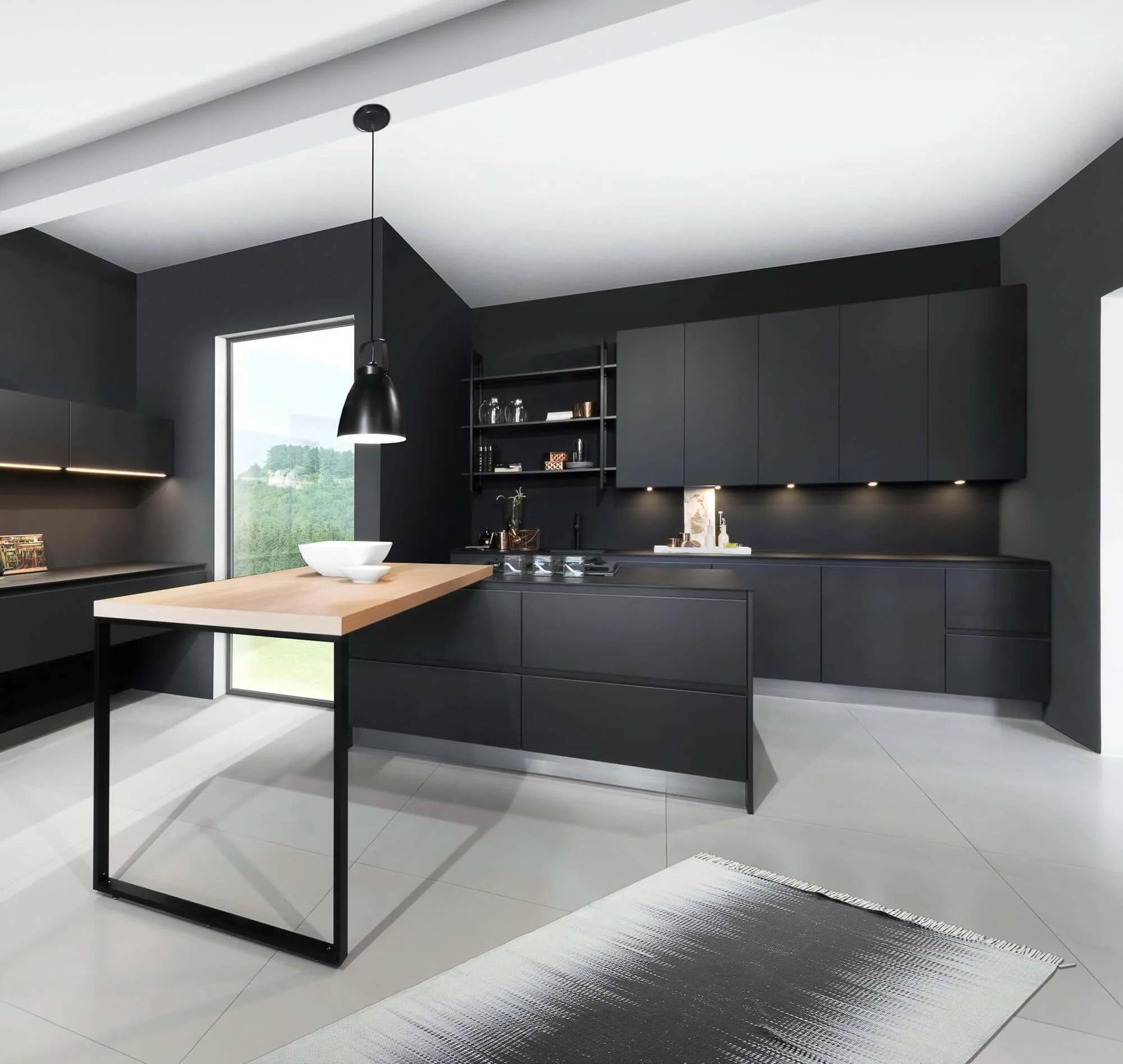 8 Top Trends in Kitchen Design for 2020 | Kitchens ... on Kitchen Modern Design 2020  id=25773