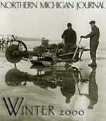 More winter features from the Northern Michigan Journal
