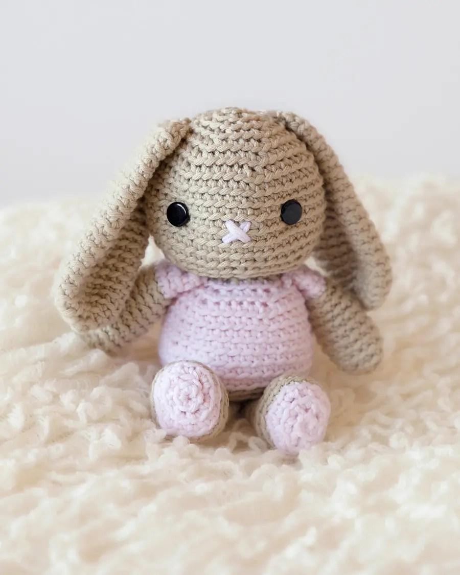 Crochet cat and bunny amigurumi | Amiguroom Toys | 1125x900