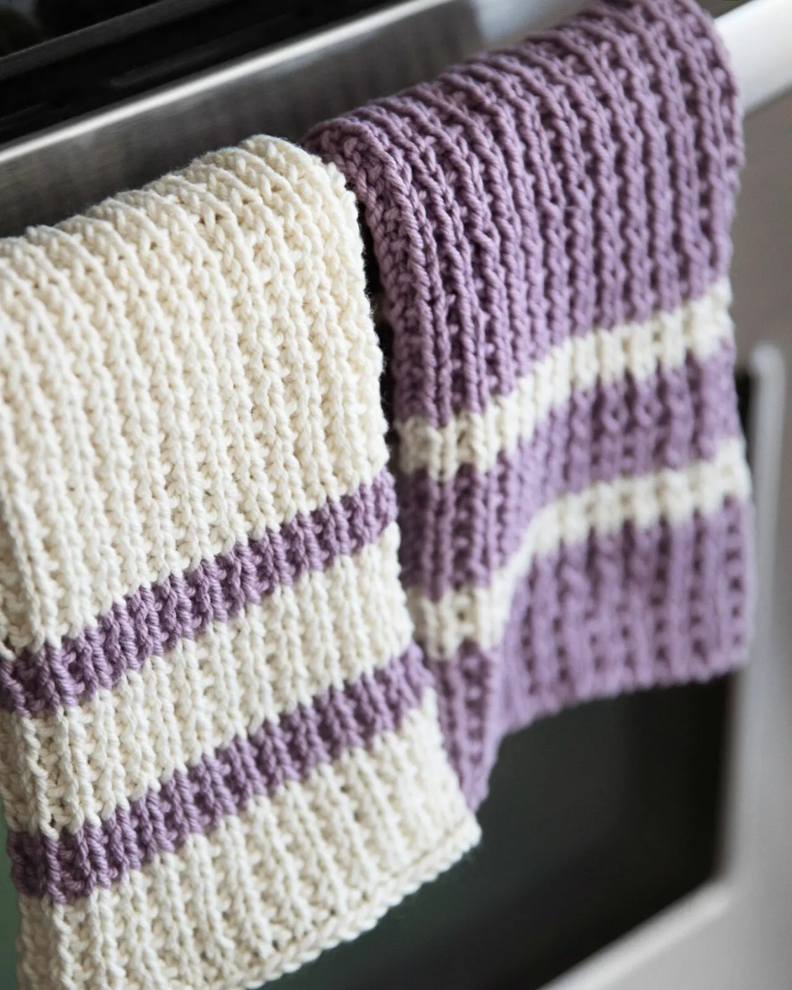 Leelee Knits » Blog Archive Knit Dishcloth Pattern ...
